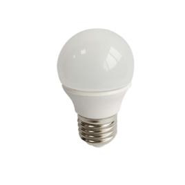 Λάμπα LED 3W E27 G45 Θερμό λευκό 2700Κ(7202)