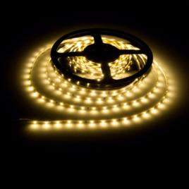 LED Ταινία 3,6W (4.8W) 60 smd 3528 Led/m Φως Ημέρας 4000Κ(2041)