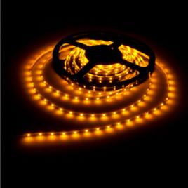 LED Ταινία 3,6W (4.8W) 60 Led/m Θερμό Λευκό (2016)