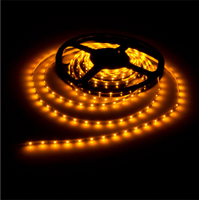 LED-Strip-warm