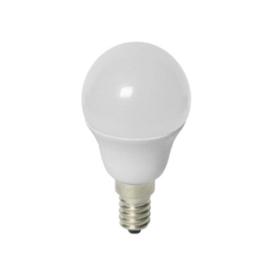 Λάμπα LED 3W E14 P45 Ψυχρό λευκό(7201)