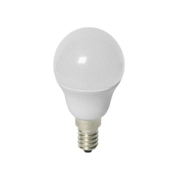 Λάμπα LED 3W E14 P45 Φως ημέρας(7200)