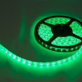 LED Ταινία 60 smd 3528 Πράσινη(2011)