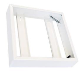 Πλαίσιο Για LED Φωτιστικό Πάνελ 60cm x 60cm(Β6060-9999)