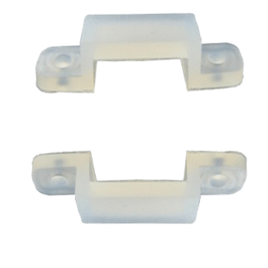Πλαστικό στήριξης για ταινία led με chip 3528(ОТ5167)
