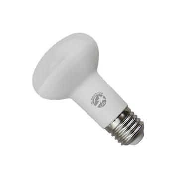 LED Λαμπτήρας E27 καθρέπτη 10W R63 Θερμό Λευκό(01747)