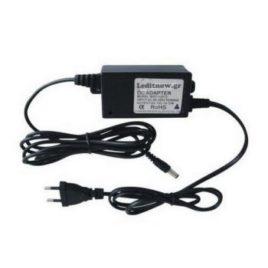 Τροφοδοτικό για LED 18Watt 12Volt Κλειστού Τύπου(AC6120)