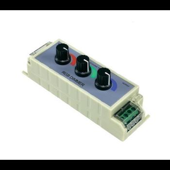 Dimmer RGB LK 12 Volt 12 A(30340)