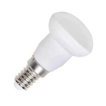 LED V-TAC Λάμπα E14 καθρέπτη 6Watt (R50) Θερμό Λευκό(4243)