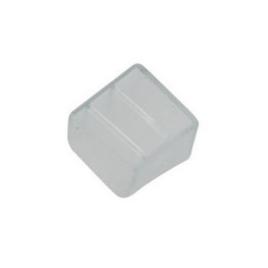 Πλαστικό καπάκι για ταινία αδιάβροχη LED με chip 5050(ОТ5163)