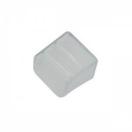 Πλαστικό καπάκι για ταινία αδιάβροχη LED με chip 3528(ОТ5166)