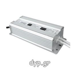 Τροφοδοτικό αδιάβροχο IP67 για LED 60Watt 12Volt(3091)