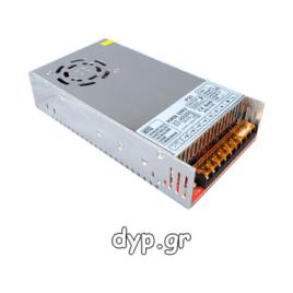 Τροφοδοτικό για LED 500Watt 12Volt(AC6124)