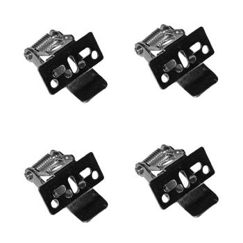 Σετ Ελατήρια για Τοποθέτηση Πάνελ 60×60 σε Γυψοσανίδα(9-452)