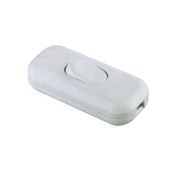 Διακόπτης Ενδιάμεσος Λευκός 220V(3600)