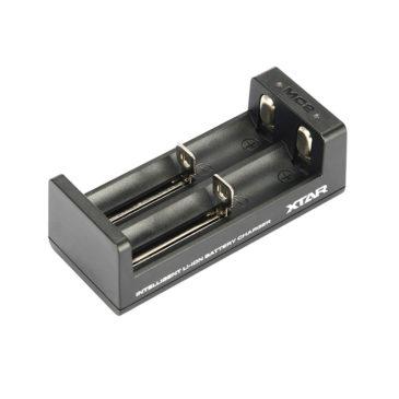 Φορτιστής μπαταριών XTAR MC2 (00MC2)