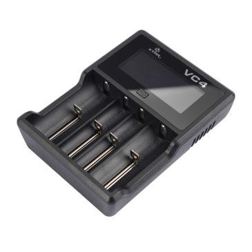 Φορτιστής μπαταριών XTAR VC4 (00VC4)