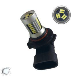 Λαμπτήρας LED HB3 9005 Can Bus με 30 SMD 4014 6000k GloboStar 40136
