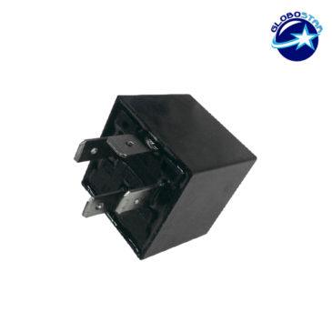 Ρελέ για Λαμπτήρες LED Φλας με 4 Pin GloboStar 77362