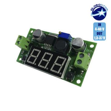 DC Converter Module in 4-40v out 1.3-37v GloboStar 33333