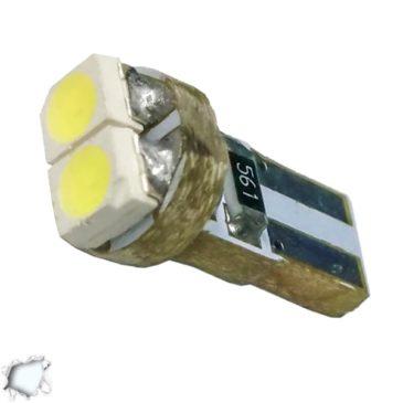 Λαμπτήρας LED T5 2 SMD 1210 Ψυχρό Λευκό 6000k GloboStar 31140