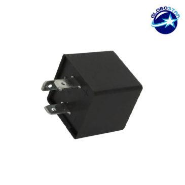 Ρελέ για Λαμπτήρες LED Φλας με 3 Pin GloboStar 77365