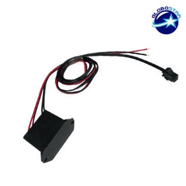 Ελεγκτής Τροφοδοσίας Neon 12 Volt GloboStar 08012
