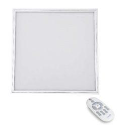 ΧΩΝΕΥΤO ΠΑΝΕΛ ΟΡΟΦΗΣ LED 60×60 40W KELVIN SELECT / DIMMABLE(dyp5425)