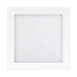 LED PANEL ΛΕΠΤΟ ΟΡΟΦΗΣ ΤΕΤΡΑΓΩΝΟ – Switch Kelvin 20W(dyp5812)