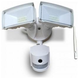 V-TAC προβολέας ασφάλειας με  WiFi Sensor Camera 5745