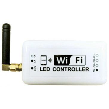 WiFi Mini Controller Dimmer V-TAC  3321 AC6311