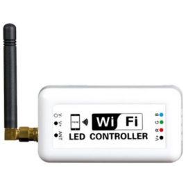 WiFi Mini Controller Dimmer V-TAC για RGB 3322 AC6310