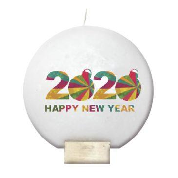 ΚΕΡΙ 2020  ΞΥΛΙΝΗ ΒΑΣΗ 9,5cm 93-2361
