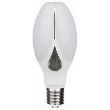 LED V-TAC Λάμπα E27 Olive Lamp SAMSUNG CHIP 36W  110Lm/W Θερμό Λευκό (283)