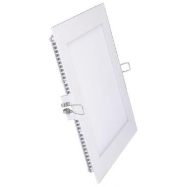 LED  Πάνελ mini V-TAC premium 18W Τετράγωνο Ψυχρό Λευκό (4871)