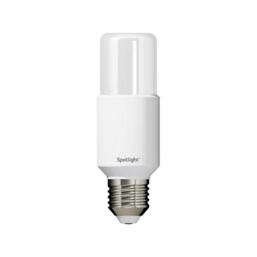 ΛΑΜΠΤΗΡAΣ LED E27 8W 6000K (dyp5598)