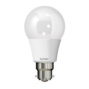 ΛΑΜΠΤΗΡAΣ LED B22 10W 6000K (dyp5749)