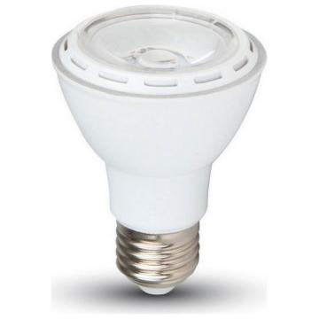 LED PAR20 V-TAC 8W E27 450lm 40° Ψυχρό Λευκό 4265 (4265)