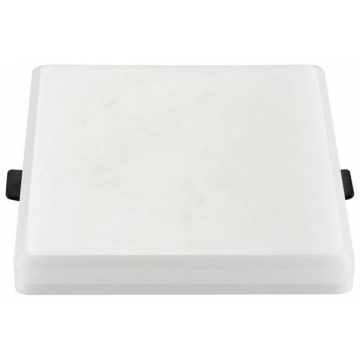 LED Πάνελ mini 20W Samsung chip Frameless Τετράγωνο Ψυχρό Λευκό 613 (613)