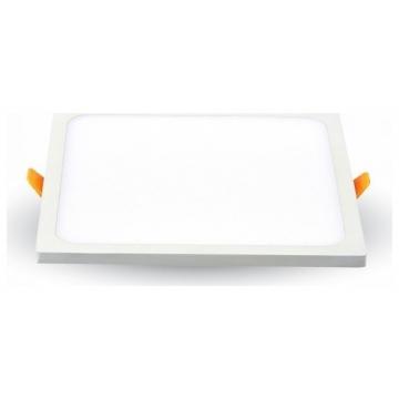 LED mini Πάνελ V-TAC 8W Μικρό Πλαίσιο Τετράγωνο Ψυχρό Λευκό 4945 (4945)