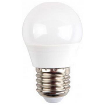 LED V-TAC Λάμπα E27 G45 4.5W SAMSUNG Chip A++ Ψυχρό λευκό 263 (263)