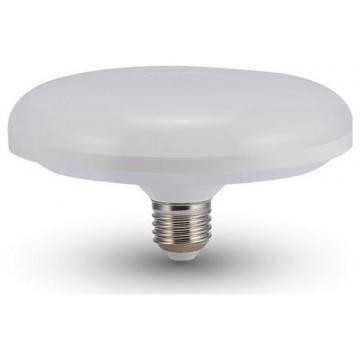 LED Λάμπα V-TAC Ε27 15W SAMSUNG CHIP F150 UFO Οροφής Φως ημέρας 214 (214)