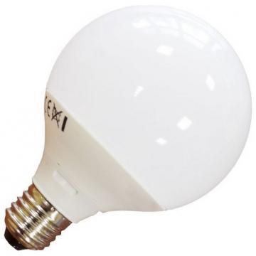 V-TAC LED Λάμπα Ε27 (G95) 10W ΣΦΑΙΡΙΚΗ Θερμό Λευκό 4276 (4276)