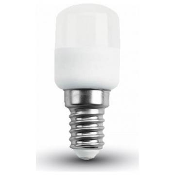 LED V-TAC Mini Λάμπα Ε14 2W Ψυγείου ST26 SAMSUNG CHIP Φως Ημέρας (235)