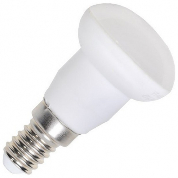 LED V-TAC Λάμπα E14 καθρέπτη 3W (R39) 210lm Θερμό Λευκό (4219)