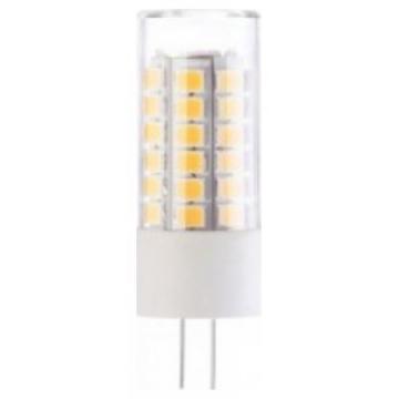 V-TAC LED Λάμπα G4 3.2W 12V SAMSUNG CHIP Πλαστικό Θερμό Λευκό (131)