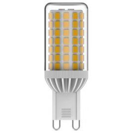 PUBLIC V-TAC LED Λάμπα G9  πλαστικό 5W  Φως Ημέρας  Dimmable (7430)