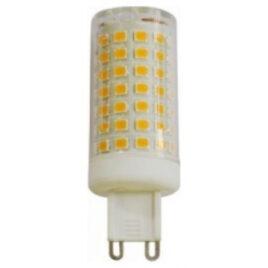 V-TAC LED Λάμπα G9 Πλαστικό 7W SMD Φως Ημέρας 2723 (2723)