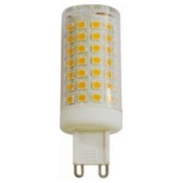 V-TAC LED Λάμπα G9 Πλαστικό 7W SMD Ψυχρό Λευκό 2724 (2724)