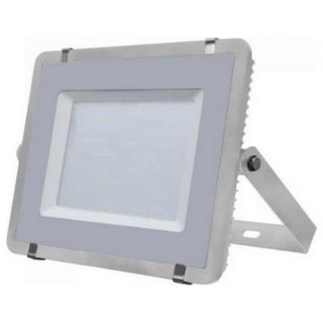 V-TAC LED Προβολέας 200W SAMSUNG CHIP SMD Σώμα Γκρι Ψυχρό Λευκό 5 χρόνια εγγύηση 485